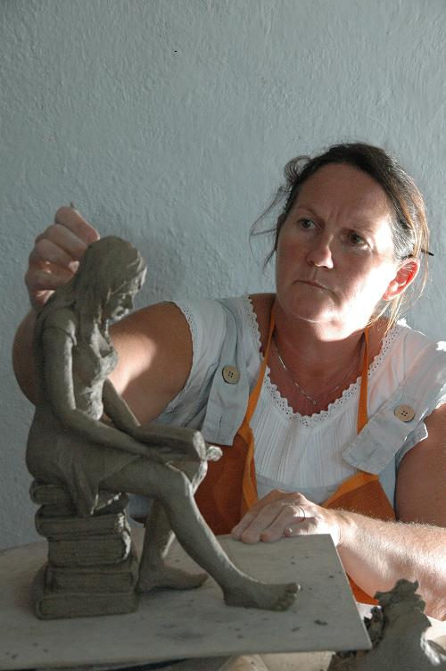 christine lambert sculpture