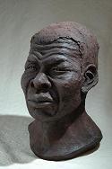 tête esclave