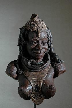 mariane africaine